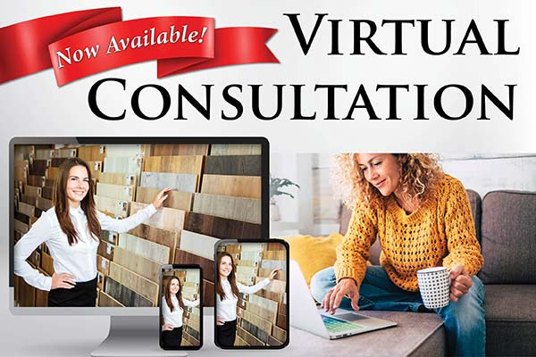 Offering virtual consultations from your computer, tablet or mobile phone. Simply call us at (517)694-7415 to schedule an appointment.