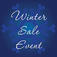 Winter Sale Even at American Flooring Holt